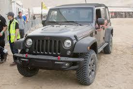 jeep wrangler rubicon jk 2017 rubicon recon debuts at koh jk forum