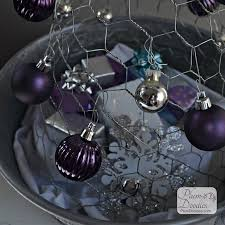 how to make chicken wire christmas trees plum doodles