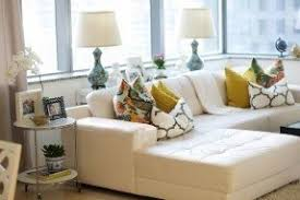 Leather Cushions For Sofas Tufted White Leather Sofa Foter