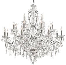 chandelier large crystal chandeliers can add luxury to your home u2013 columbushoa