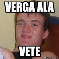 Meme Stoner - meme stoner stanley verga ala vete 5175440