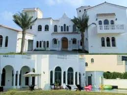 Shahrukh Khan House See Pictures Bollywood Stars And Their Home Filmibeat