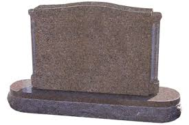 tombstone designs unique headstone designs flat memorial markers granite memorial
