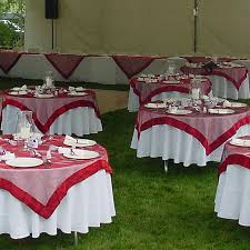 tablecloth rental all occasion rentals rental linen and tablecloths
