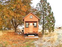 5 things architecture can learn from the tiny house movement