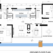 modern floor plans for new homes 20 ways to new modern house plans