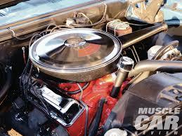 1967 camaro engine 1967 chevrolet camaro fightin car review
