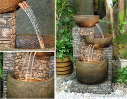Lighted Water Fountains Outdoor by Wall U2013 Water Fountains Ideas
