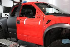 Ford Raptor Truck Wraps - texas motorworx ford raptor full wrap car wrap city