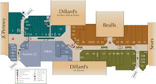 Golden Girls Floor Plan Mall Directory Richland Mall