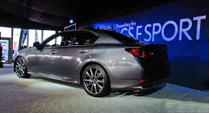 gsf lexus 2014 lexus gs f sport technical details history photos on better