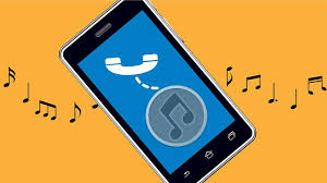 Seeking Ringtone Ring Tones Is A