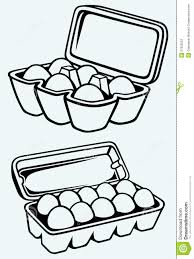 carton of eggs clipart clipart panda free clipart images