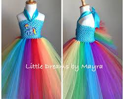 my little pony dress etsy