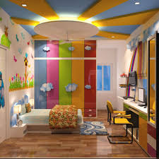 Cool Kids Rooms Decorating Ideas Contemporary Kids Bedroom With Custom Daybed Hgtv Loversiq