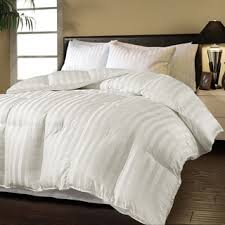 Hotel Quality Comforter Hotel Grand Naples 700 Thread Count Medium Warmth Down Alternative