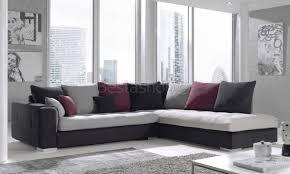 canapé d angle capitonné canapé d angle droit ou gauche capitonné coloris brun beige et