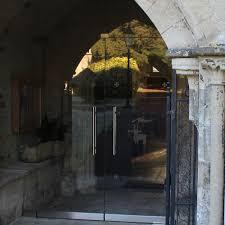 church glass doors development project st johns tisbury