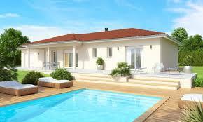 plan maison simple 3 chambres plan maison simple 3 chambres 14 style maison villa basse evtod