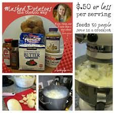 making mashed potatoes ahead of time for thanksgiving whipped mashed potatoes make a day ahead crockpot recipe