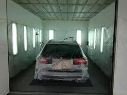 chambre de peinture automobile carrosserie auto form à meythet en haute savoie 74