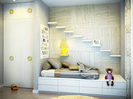 Cute Wall Designs by Bedroom Cheerful And Colorful Teens U0027 Room Design That Pulled Out