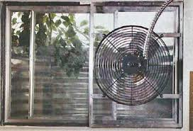 basement window exhaust fan basement window exhaust fan