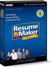 Resume Maker Organizations Resumemaker For Business