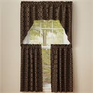 Lined Swag Curtains Park Designs Lined Swags