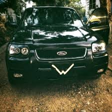 Ford Escape Dimensions - 2001 ford escape with 2005 spec d headlights fordforumsonline com