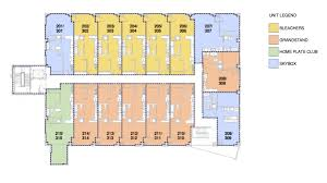 Floor Plan Of A Warehouse by Floor Plans Ballyard Lofts