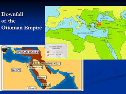 Downfall Of Ottoman Empire by The Age Of Imperialism Chapter Ppt Download