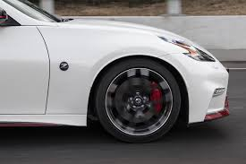 nismo nissan 370z 2018 nissan 370z nismo quick review