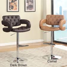 Bar Stool With Back And Arms 50 Best Barstools Arms Images On Pinterest Cushions Swivel Bar