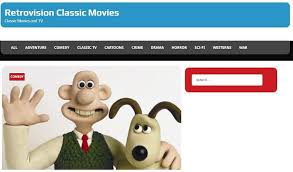 retrovision review offering range of free classic movies u0026 tv shows