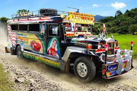 philippine jeepney 12 unusual experiences you u0027ll only find in the philippines