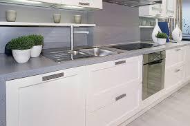 kitchen benchtop ideas white kitchen grey benchtop barginer wide range of kitchen