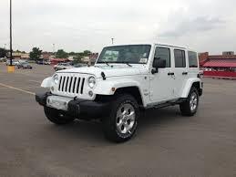 white jeep wrangler for sale ontario 2014 jeep wrangler unlimited maciver dodge jeep