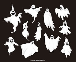 vector ghosts ghost vector u0026 graphics to download