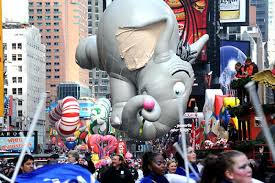 revelers pack city as macy s parade delights and ny