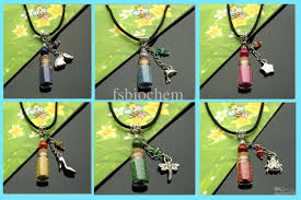wish bottle necklace images Fairy dust bottles assorted designs wishing bottle necklace jpg