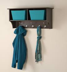 60 inch espresso entryway shelf at gowfb ca prepac