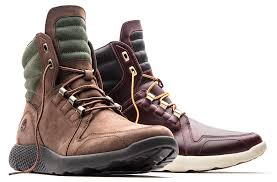 limited release men u0027s flyroam leather boot collection