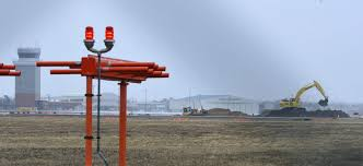 runway work underway at barnstable municipal airport news