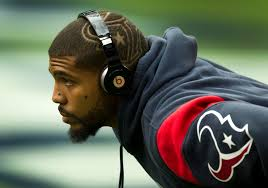 arian foster out