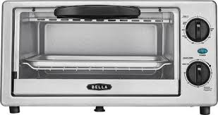 amazon black friday toasters bella 4 slice toaster oven multi bla14413 best buy