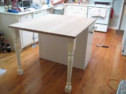 kitchen island legs unfinished 6 kitchen island legs unfinished estateregional com