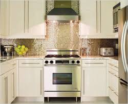backsplashes for small kitchens a reflective backsplash is a small kitchen idea click on the