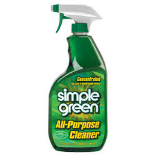 Zep Hardwood Laminate Floor Cleaner Simple Green 32 Oz Concentrated All Purpose Cleaner 2710001213033