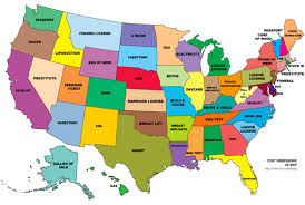 Blank Map Of Midwest States by Google Autocomplete Results For